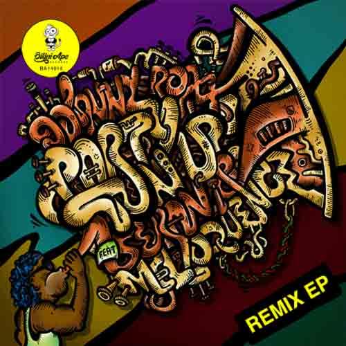 Party Tun Up (feat. Serani & Melloquence) - Remixes